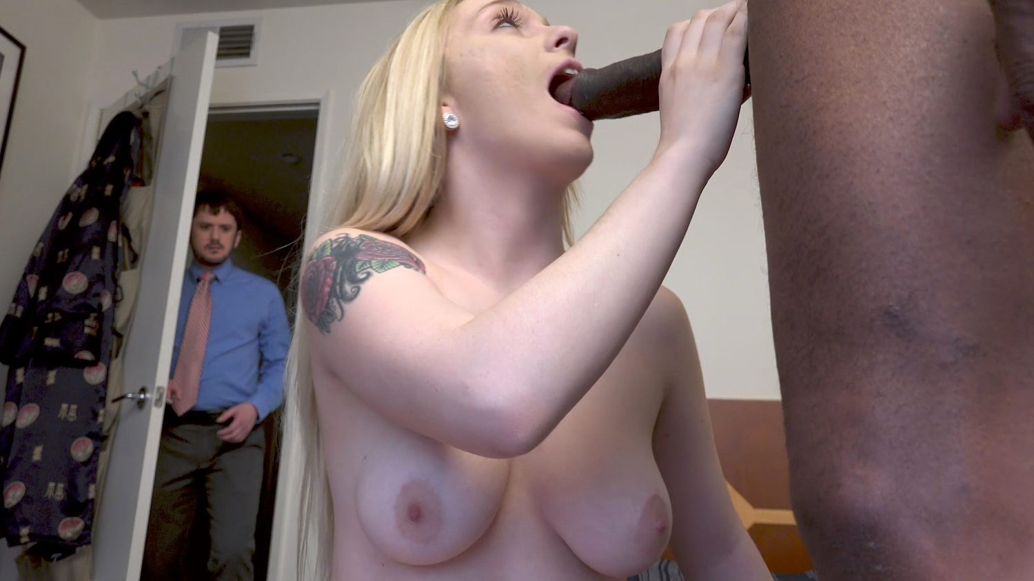 Husband Films Mature Wife Bbc