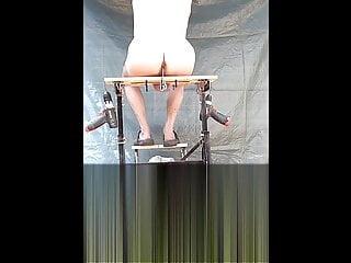 Nudist hard Pop 2 hard