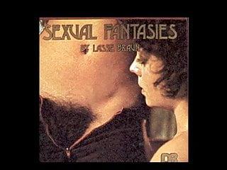 Sexual fantasy sex game - Vintage - sexual fantasies