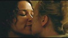 Jessica Kennedy & Hannah New Lesbian Sex In Black Sails