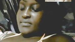 Compilation of BLACK EBONY Girlfriend wanting White Seeds 29