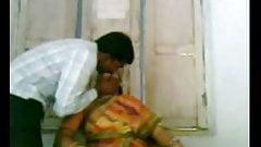 Indian Telugu teacher 3