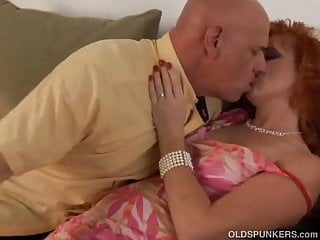 Xhamster sexy mature redhead - Super sexy mature redhead is a squirter