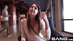Zoey Laine Takes a Raw Dick and Load to the Face for BANG!
