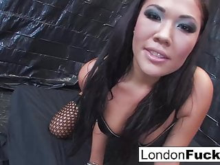 Xxx violat Nacho vidal and toni ribas violate london keyes