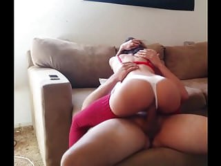 Girl sits on dick - Beautiful girl sitting beautifully on hard dick....