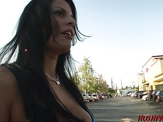 Mikayla pornstar - Hot milf mikayla gets her pussy pounded
