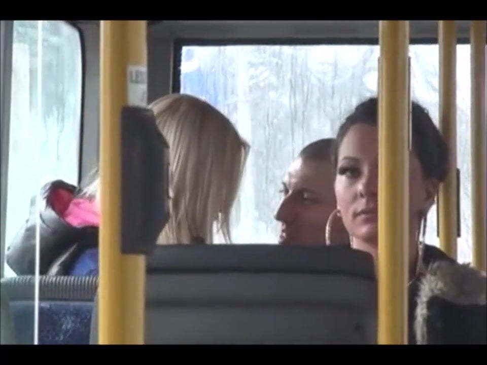 Wife See Through Public