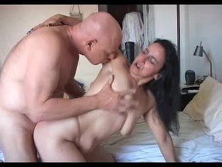Free download & watch hairy cunted saggy tits mature nina fucked         porn movies