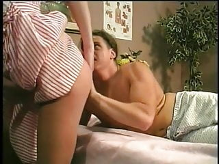 Drunk cunt sucking cock - Blond creamed after sucking cock and getting ass cunt fucked