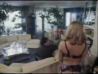 Vintage pinupgirls - Full movie, never stay alone 1984 classic vintage