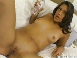 Miss cum swallow 2009 Miss arroyo loves swallowing hard cock