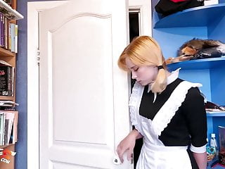 Whos an adult Director punished an adult schoolgirl - hard facefuck