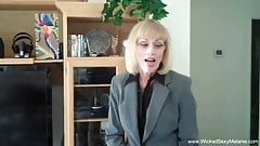 Amateur GILF Loves Oral Sex The Best Of All