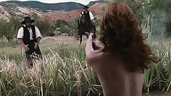 January Jones nude from Sweetwater