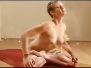 Nude yoga indiana naked - Nude yoga advanced - low volume, use headphones