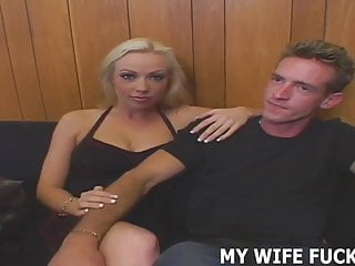 Wife need a big dick - Your wife needs more dick than you can provide