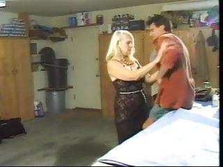 Matt big dick jones - Kathy jones need more then one dick