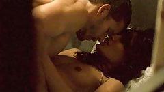 Freida Pinto Nude Sex Scene On ScandalPlanet.Com