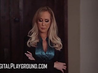 Digital porn book Jessy jones brandi love - bodyguard bang - digital