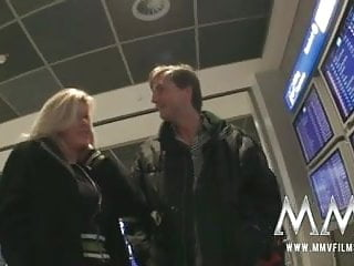 Wige public sex - Mmv films german mature housewife loves public sex