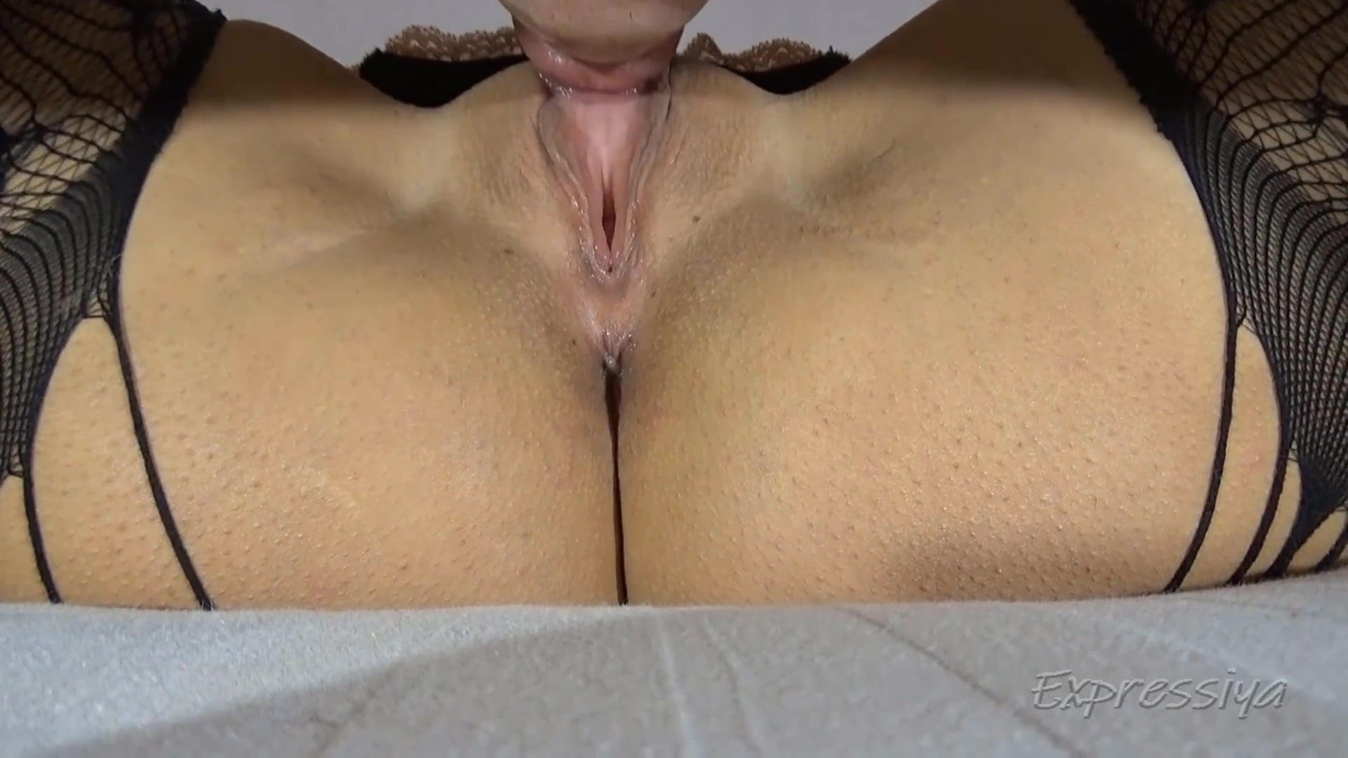 Pussy Getting Fucked Up Close