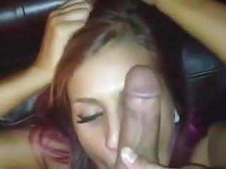 Emo throat fuck - Teen head 59 facefuck deepthroat on the bed