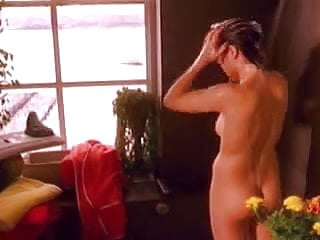 Sex neve campbell Neve campbell showering and masturbating