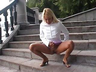 Russian girls peeing - Sbb - russian pee