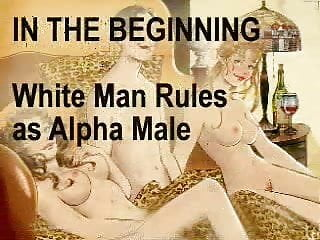 Celebrity beta nude Alpha black vs beta white-2