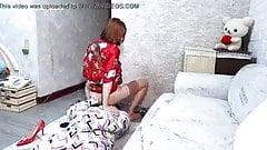 Chinese CD femdom