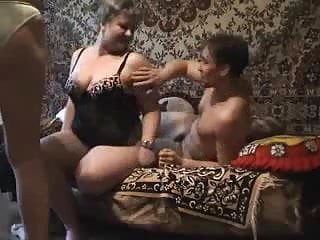 Russian sex and the Threesomes russian sex