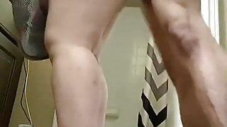 Big Ass Grandma Fucked Rough