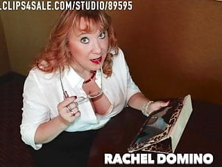 Sex pron shemales clips samples - Rachel domino sample clip