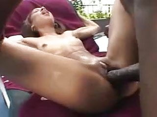 Gigantic hard dicks - Gigantic black dick