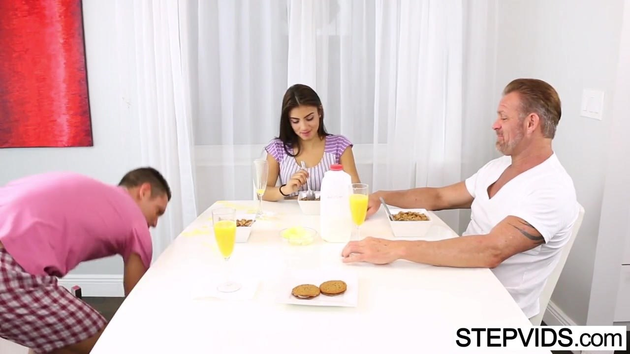 Teen Banging with Stepbro and Stepdad, HD Porn 86: xHamster
