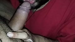 My friend's boyfriend