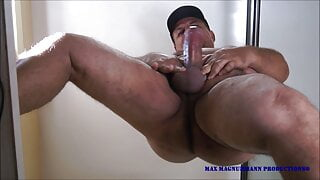 Super Hung Beefy Brute Super Load HD (The Godly View)