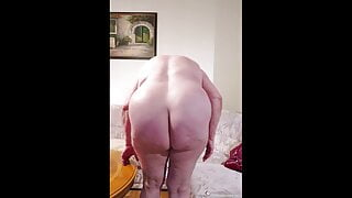 OmaGeiL Granny Video Showing the Best Content