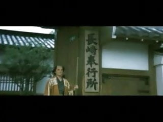 Shogun porn Shoguns sadism