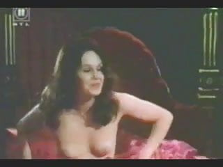 Cinemax soft porn of the 90s Joanna lumley in a soft porn movie