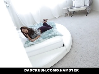 Porn mother daugther rice dish Dadcrush - tight daugther fucks daddy for extra cash