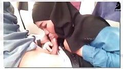 jilbaber binal doyan kontol