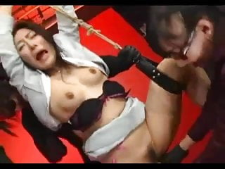 Bound pussy tgp Asian bound to orgasm
