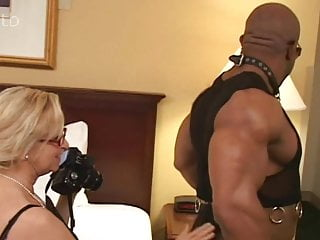 Nude black jamaican male bodybuilders - Annabelle brady, white granny fucked by black bodybuilder