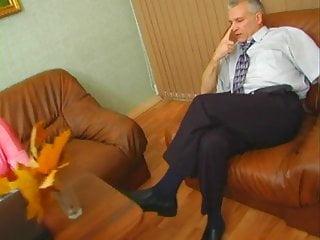 Socially constructed sperm Russians socializing 7