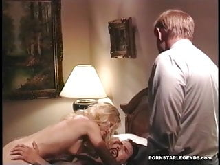 Multiple facial porn stars Classic porn star babe fucked in the ass