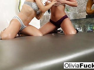Naked pictures of coco nicole austin - Olivia austin and nicole aniston have some lesbian fun