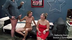 FETSWING DIARIES - S3 E6 C2 - My FetSwing Kink Lifestyle