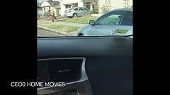 CEO0 Home Movies - Naked Strolls